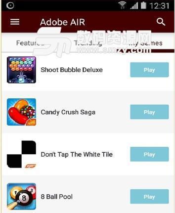 adobe air安卓中文版