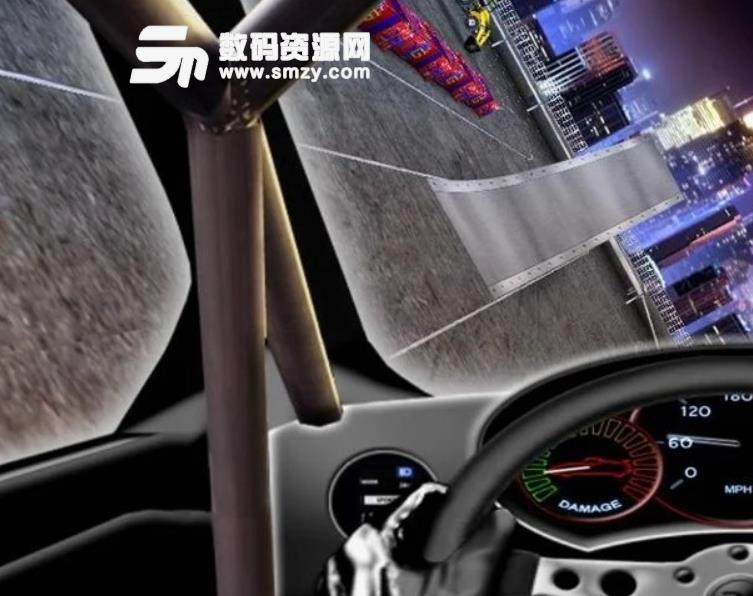 终极速度赛车3官方版(Speed Racing Ultimate3) v7.7 安卓版