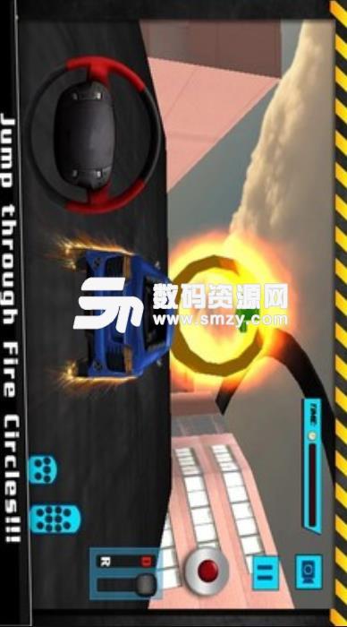 我的赛车飞跃手游安卓版下载