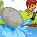 石頭彈跳手游安卓版