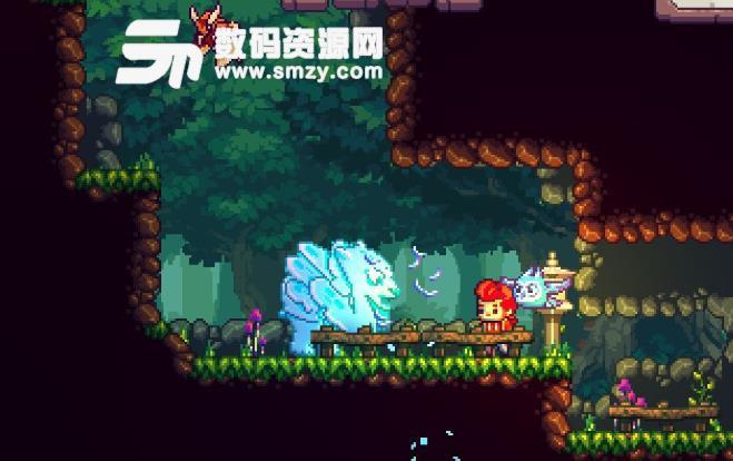 鹰之岛游戏玩法介绍