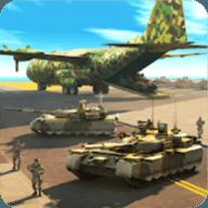 坦克刺激大战王者世界手游