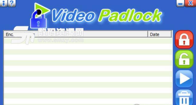 Video Padlock官方版