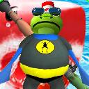 神奇特战青蛙模拟器手游安卓版