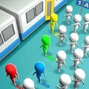 人群逃生3D安卓版