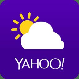 雅虎天氣中文安卓app