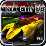 城市疯狂赛车完整版app最新版