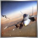 F18飞机模拟器3D安卓app
