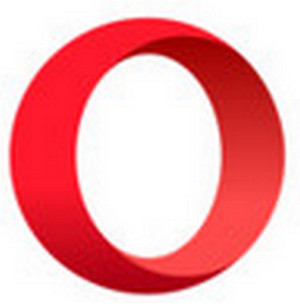 Opera绿色便携版