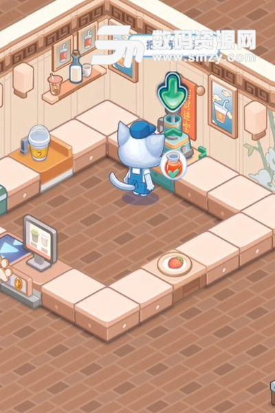 猫咪奶茶店app官方版