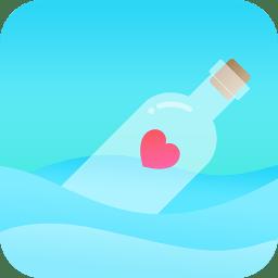 暖心话题瓶免费app最新版