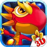 斗龙战士3D手游app最新版