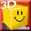 3D滚方块最新版
