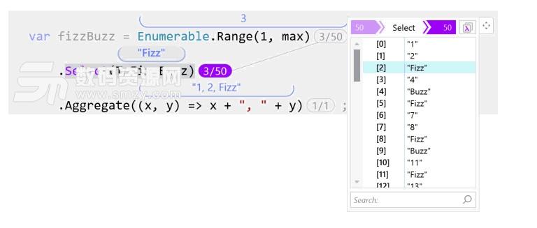 OzCode增强版