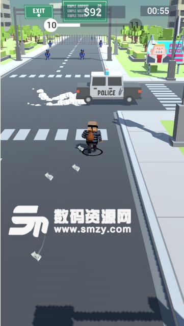 小偷逃亡app官方版下载