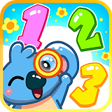 儿童宝宝数字游戏安卓app