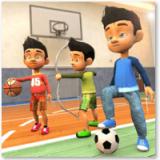 学校的夏季运动会手机app