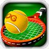 3D网球专业版安卓手机app