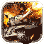 坦克:钢铁之心九游手机app