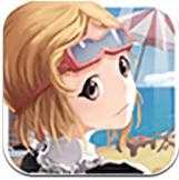 沙滩风情破安卓手机app