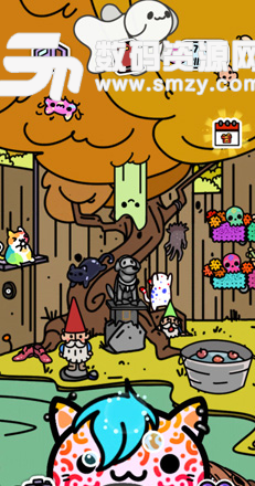 小偷猫咪官方版