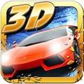 3D狂飙赛车免费版
