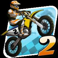 瘋狂特技摩托車2漢化破解安卓app