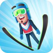 跳臺滑雪挑戰賽app最新版