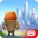 炫动城市无限金币内购破解app最新版