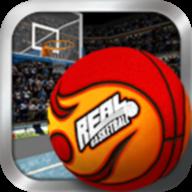 真实篮球中文破解(无限金币)app最新版