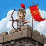 成长帝国:罗马中文破解安卓app