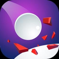 彈跳球沖刺iPhone版