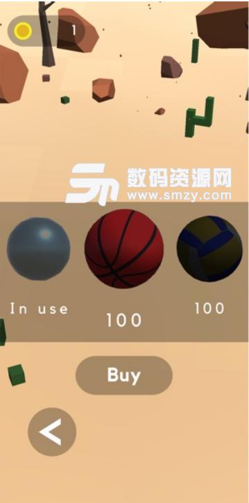 彈跳球沖刺蘋果app官方版|