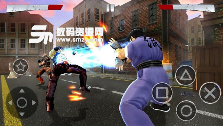 超級英雄傳奇復仇大戰ios版