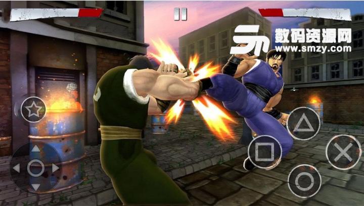 超级英雄传奇复仇大战苹果版