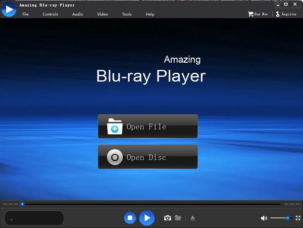 蓝光播放器免费版