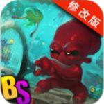 狂暴魔法人中文破解手機app