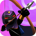 火柴人射箭2:弓獵人破解安卓版