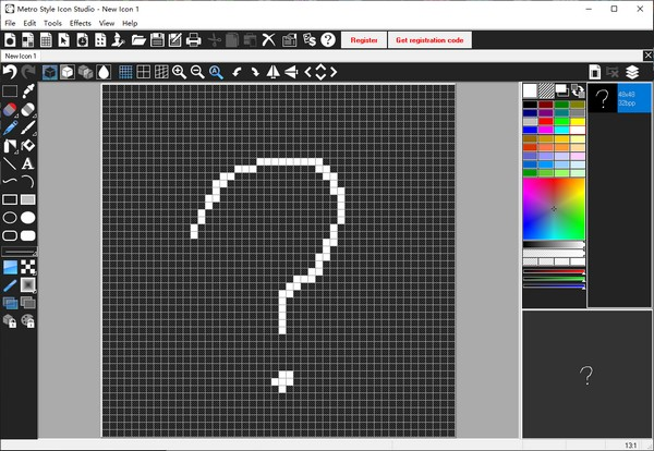Metro Style Icon Studio免费版
