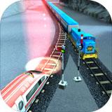 模拟火车安卓app