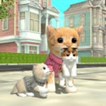 猫咪模拟器无限金币最新版