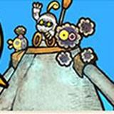 巨人魯納和地底探險最新版ap
