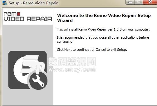 Remo Video Repair最新版