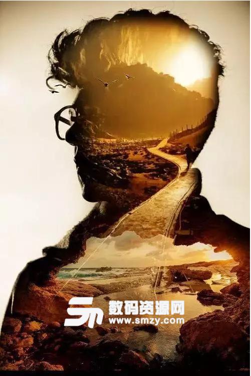 Snapseed:修出美爆的精品图