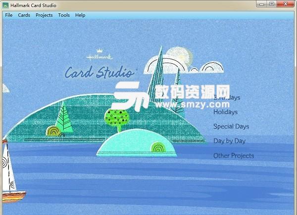 Hallmark Card Studio最新版