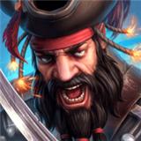 海盜故事寶藏之戰手機app