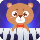 親親熊學彈琴最新版