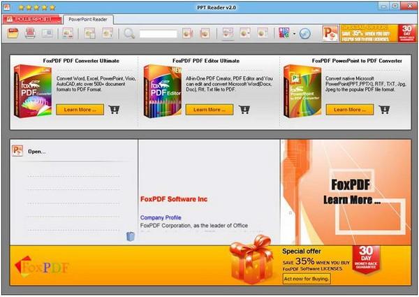 PowerPoint Reader(PowerPoint阅读器)官方版下载