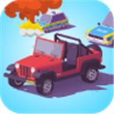 開車和漂移逃亡app最新版
