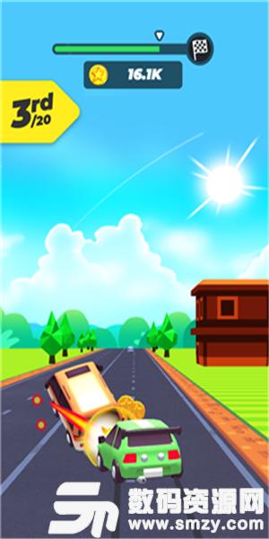 公路大碰撞免費版(賽車游戲) v1.1.5 手機版